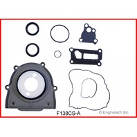 10-12 Ford 2.5L DOHC L4 16V Lower Gasket Set