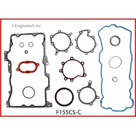 95-02 Ford Truck 3.0L DOHC V6 24V Duratec Lower Gasket Set