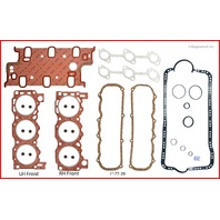 86-92 Ford 2.9L OHV V6 12V Gasket Set