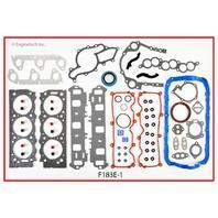 99-00 Mazda 3.0L Vulcan Gasket Set