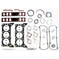 97-98 Ford 3.8L OHV V6 12V Naturally Aspirated Gasket Set