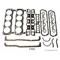 92-94 Ford 5.0L OHV V8 16V Gasket Set