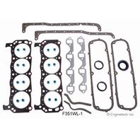 94-97 Ford Truck 5.8L OHV V8 16V Windsor Gasket Set