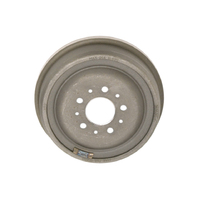 FORD 11in x 2.25in Brake Drum 5x4.5 BC P/N - M-1126-B
