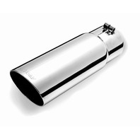 Gibson Performance 500420 Polished Stainless Steel Exhaust Tip