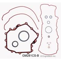 96-97 Cadillac 4.6L V8 Lower Gasket Set