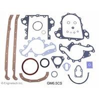 92-93 Chevrolet Chevy Truck 6.2L V8 Diesel Lower Gasket Set