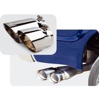 Go Rhino GRT45X2 Exhaust Tip