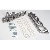 Hedman Hedders 72580 Standard Duty Uncoated Headers Fits 03-07 Ram 1500