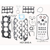 92-93 Acura 1.7L B17A1 Head Gasket Set