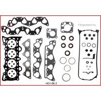 96-00 Honda 1.6L D16A6,Y5,Y7,Y8,Z6 Gasket Set