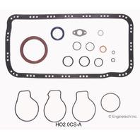 94-00 Honda 1.6L B16A2,3 Lower Gasket Set