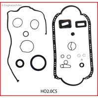 86-89 Honda 2.0L BS,A20A1 Lower Gasket Set