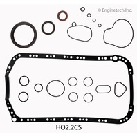 94-97 Honda 2.2L F22B1,2 Lower Gasket Set
