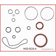 99-03 Acura 3.2L J32A1 Lower Gasket Set