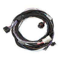 Holley Performance 558-470 Automatic Transmission Wire Harness