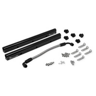 Holley Performance 850005 LS1/LS2/LS6 Fuel Rail Kit Fits 97-07 Camaro Corvette