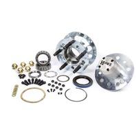 HOWE Steel 5x5 Rear Hub 8 Bt  P/N - 205218