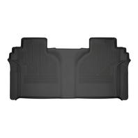 HUSKY LINERS 19-   GM P/U 2nd Seat Floor Liner P/N -14201