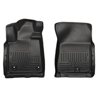 HUSKY LINERS 12-   Toyota Tundra Front Floor Liners P/N -18561