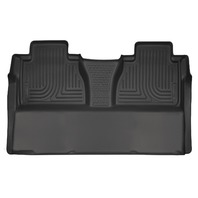 HUSKY LINERS 14-   Toyota Tundra 2nd Seat Floor Liners P/N -19581