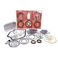 HUGHES PERFORMANCE Trans Overhaul Kit Premium Race GM TH400 P/N - HP2288