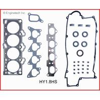 97-00 Fits Hyundai 1.8L G4GM Head Gasket Set