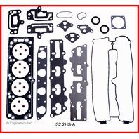 99-02 Daewoo 2.2L DOHC L4 16V X22SE Head Gasket Set
