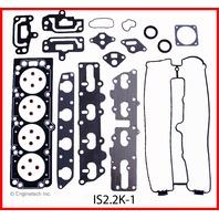 98-03 Isuzu 2.2L X22SE Gasket Set