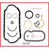 94-96 Honda 2.6L 4ZE1 Lower Gasket Set