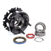 JOES RACING PRODUCTS 5 x 5 Billet Aluminum Hub Kit P/N - 25315-B