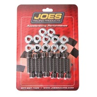 JOES RACING PRODUCTS 5/16-18 x 1-1/4 12pk Hub Stud Kit P/N - 25596