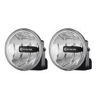 KC HILITES LED Light 4in Gravity G4 Fog Light Kit P/N - 493