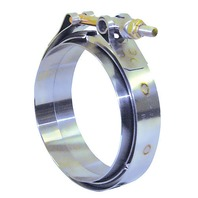 KING RACING PRODUCTS Exhaust Clamp  P/N - 2110