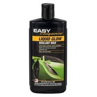 LIQUID GLOW Sealant Wax 16oz Squeeze Bottle P/N - 30101