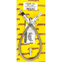 LOKAR Anchor Tight Locking Trans Dip Stick FW Mount P/N - 1211144