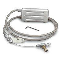 Lokar KD-2400HT Hi-Tech Electric Kickdown Kit