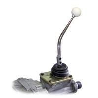 Lokar MSL6C Manual Transmission Shifter Lever