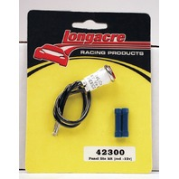 LONGACRE Replacement Red Pilot Light P/N - 52-42300