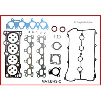 91-94 Ford 1.6L DOHC L4 16V Naturally Aspirated Head Gasket Set