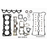 91-96 Ford 1.8L DOHC L4 16V BP Head Gasket Set