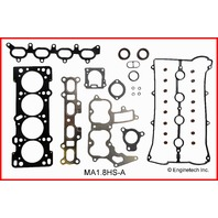 94-97 Mazda 1.8L BP Gasket Set