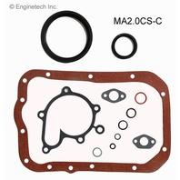 99-00 Mazda 2.0L Naturally Aspirated FS Lower Gasket Set