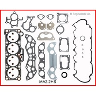 89-92 Ford 2.2L SOHC L4 12V Naturally Aspirated Head Gasket Set