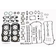 93-97 Ford 2.5L DOHC V6 24V Head Gasket Set