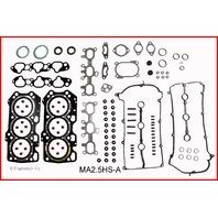 95-01 Mazda 2.5L KL Gasket Set