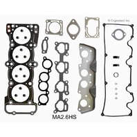 89-94 Mazda 2.6L G-Series Head Gasket Set