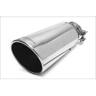 MAGNAFLOW PERF EXHAUST SS True Bolt-On Exhaust Tip P/N - 35214