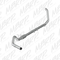 MBRP Exhaust S6200P P Series Turbo Back Exhaust System