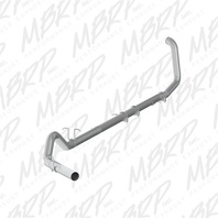 MBRP Exhaust S6200PLM PLM Series Turbo Back Exhaust System